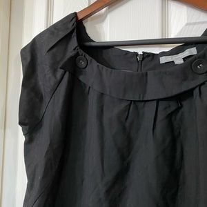 NY Collection Little Black Dress size L